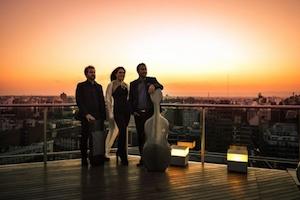 Salon Series with New Docta Ensemble at Parrish Art Museum