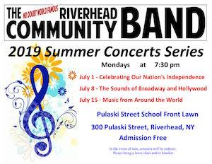 Riverhead Community Band