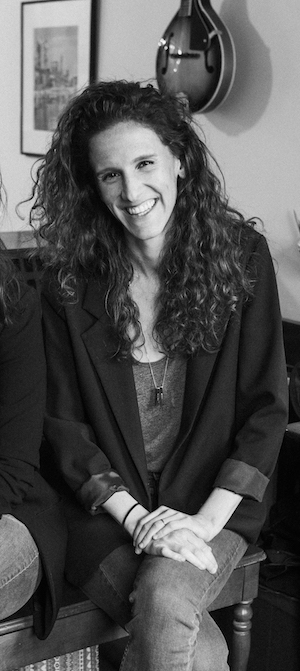 Zoe Sarnak and Friends: Pop Rock Folk Soul Gospel Country