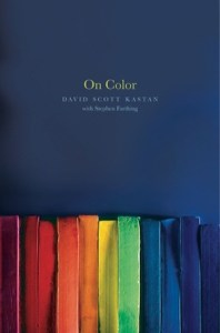 "Author David Scott Kastan on ""On Color"" at Parrish Art Museum"