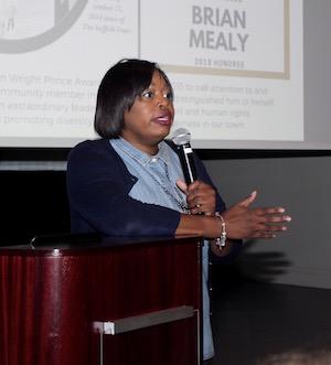 Dr. Georgette Grier-Key