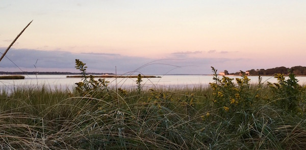 On Flanders Bay