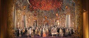 """The Met: Live in HD: Verdi's """"La Traviata"""" at Guild Hall"""