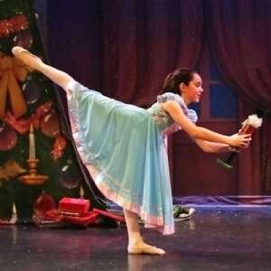 "Peconic Ballet Theatre presents ""The Nutcracker"" at Westhampton Beach PAC"