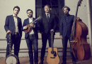 Bluegrass Stars Come to Shelter Island