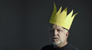 """National Theatre Live Screening: """"The Tragedy of King Richard II"""" at Guild Hall"""