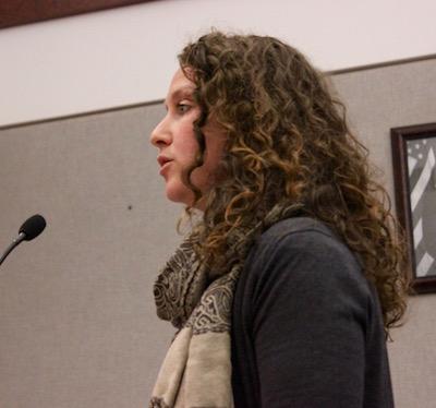 Amanda Merrow