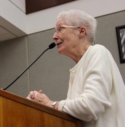 Sister Margaret Smyth