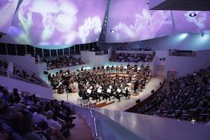 Salon Series: New World Symphony Ensemble at Parrish Art Museum