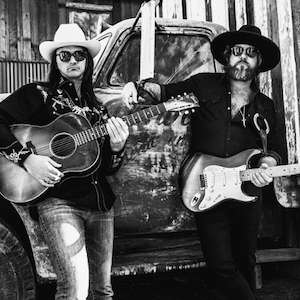 The Allman Betts Band at the Westhampton Beach PAC