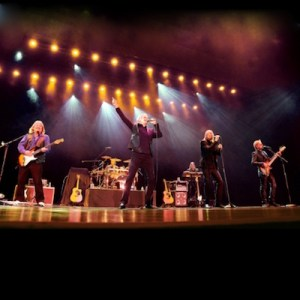 Three Dog Night performs at the Westhampton Beach PAC