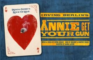 """""""Annie Get Your Gun"""" at Bay Street Theatre"""