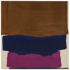 Art Talk: Alexander Nemerov & Clifford Ross discuss Artist Helen Frankenthaler at the Parrish Art Museum