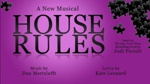 "Theater & Opera Mondays: ""House Rules"" at Southampton Arts Center"