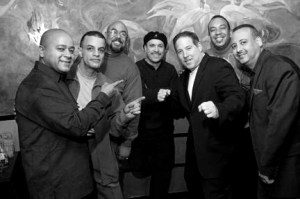 Latin Jazz with The Bronx Horns at the Southampton Arts Center
