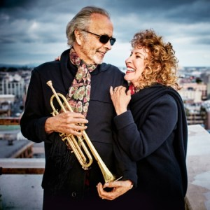 Herb Alpert and Lani Hall perform at Westhampton Beach PAC