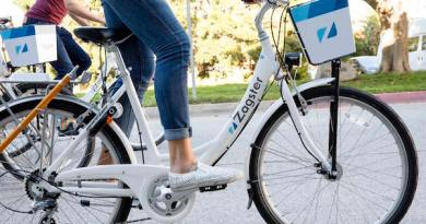 Zagster will be providing the bicycles for the pilot program.