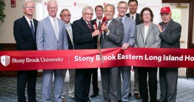 Stony Brook & ELIH Make Merger Official