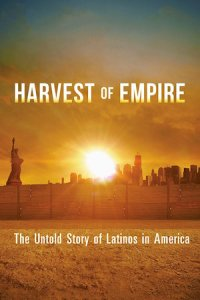 "RJEE Screening of ""Harvest of Empire"" at the Hampton Library"