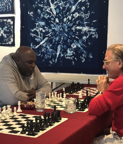 The Art of Chess — Learn & Play at Southampton Arts Center