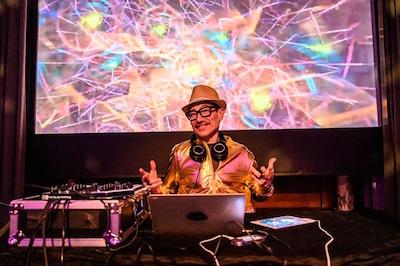 DJ Mister Lama