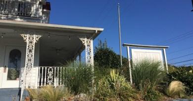 the Lin Beach House
