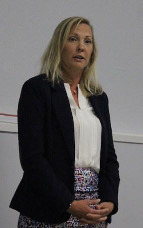 Sarah Nappa