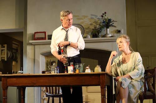 "National Theatre Live: ""Hansard"" at Guild Hall"