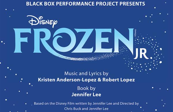 "Disney's ""Frozen Jr."" at the Southampton Cultural Center"