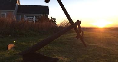 Anchor morning.