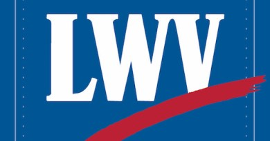 League of Women Voters Celebrates 100 Years