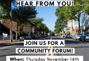 Riverhead to Hold Forum on Downtown Design