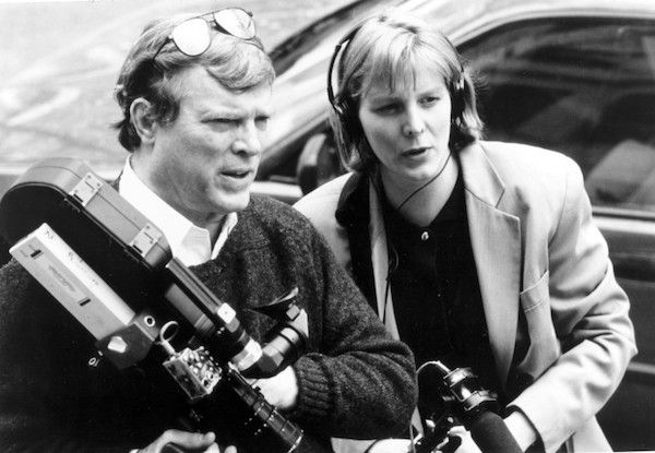 Hamptons Doc Fest to Honor a Sag Harbor Icon