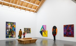 """The Curator's View: Alicia Longwell on """"What We See, How We See"""" at Parrish Art Museum"""