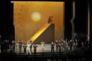 "The Met Live in HD: Handel's ""Agrippina"" (Met Premiere) at Guild Hall"