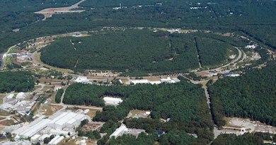 Relativistic Heavy Ion Collider Brookhaven National Laboratory