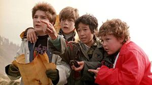 "MFI Winter Film Series: ""The Goonies"" & ""Philadelphia"" at the Greenport Theater"