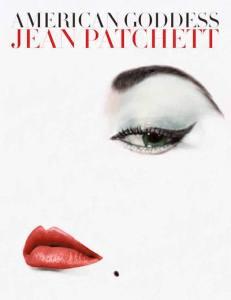 "Q&A & Book Signing: ""American Goddess: Jean Patchett"" at Westhampton Beach PAC"