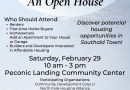 Southold to Host Housing Information Session