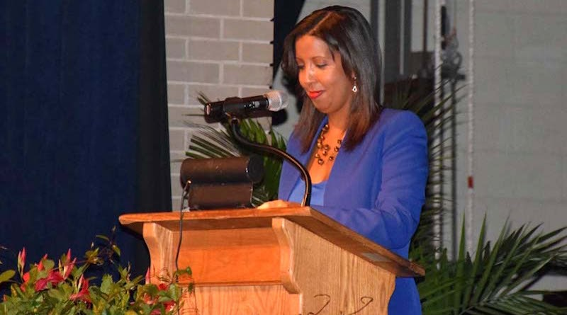 Dr. Aurelia Henriquez
