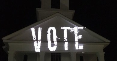 Project Vote Jamesport Meeting House