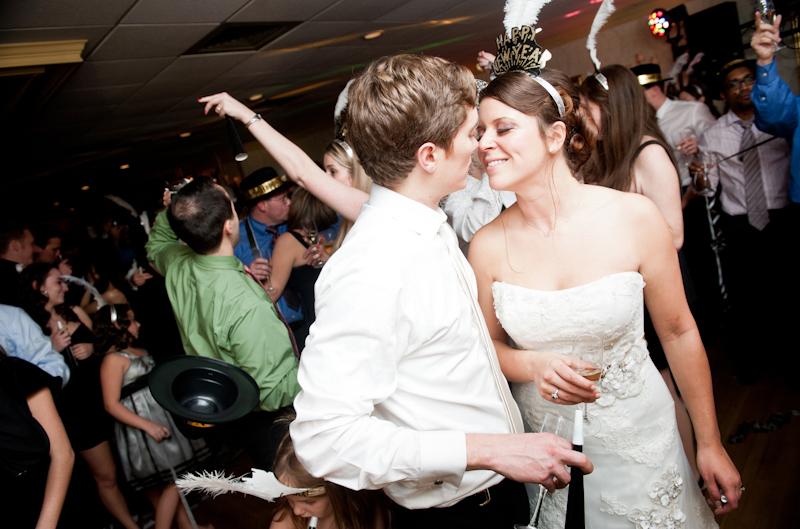 NOFO Wedding Estate Weddings