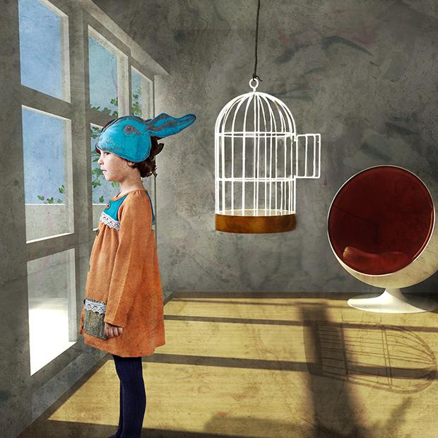 Alice in Wonderland -Sonya Hurtado