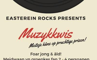 Easterein Rocks muzykkwis
