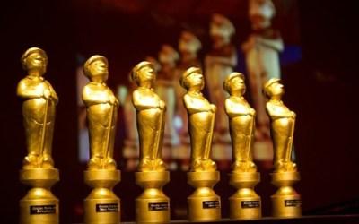 Stern Kok wint Gouden Gurbe foar Jong Talint