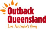 Outback Queensland Logo