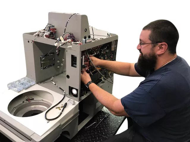Servicing Equipment - Pre-owned X-Ray Equipment Sales