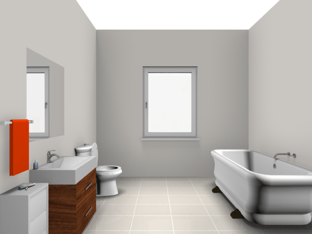 Bathroom Design Planner Online Free