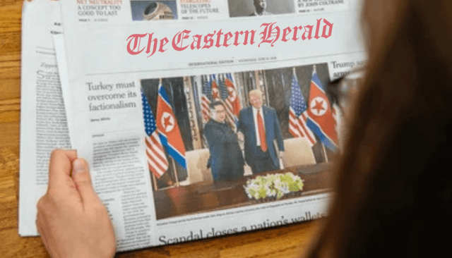 Arvind Kejriwal will be Punjab CM if AAP wins elections, Here`s what Manish Sisodia hinted at-The Eastern Herald News