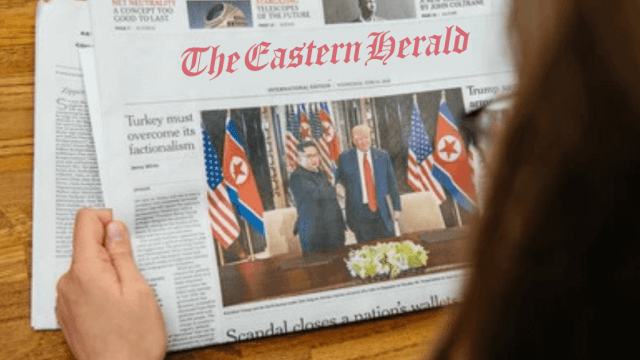 Fox News replacing Megyn Kelly with Tucker Carlson in 9PM slot-The Eastern Herald News
